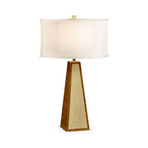Art Deco Hyedua Table Lamp