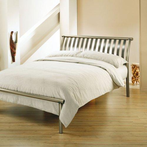 Newton Regular Footboard Bed - King
