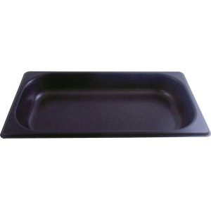 Half Size Non-Stick Pan - Unperforated GN 144 130 -