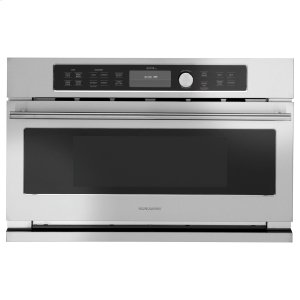 GEMONOGRAMMonogram Built-In Oven with Advantium(R) Speedcook Technology- 120V