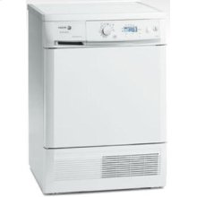 Dryer White