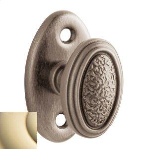 Lifetime Polished Brass 6734 Turn Piece Product Image