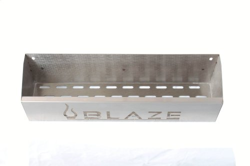 Blaze 30-Inch Griddle Cart Shelving Kit, With Fuel Type - Natural Gas