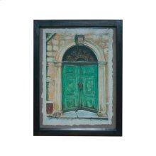 ARCHITECTURAL DOOR IV