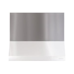 """60"""" Outdoor Pro Wall Hood - 18"""" Duct Cover"""
