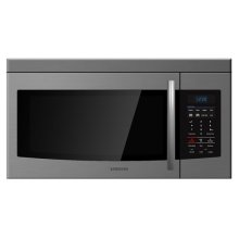 SMH1713S 1.7 cu. ft. Over-the-Range Microwave (Stainless Steel)