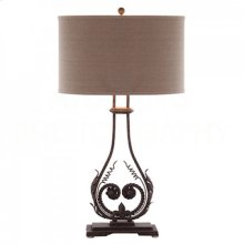 Nancy Table Lamp
