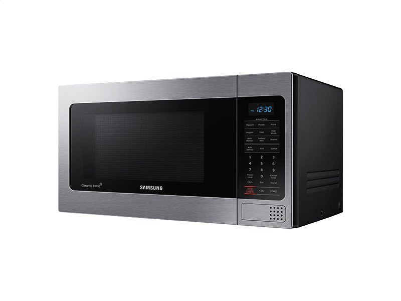 Countertop Microwave No Turntable : ... Bardstown, KY - 1.1 cu. ft CounterTop Microwave with Grilling Element