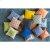 """Additional Batik BAT-002 18"""" x 18"""" Pillow Shell Only"""