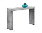 Axle Console Table - Grey Product Image