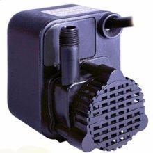 Submersible Pump, 170gph