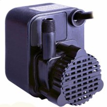 Submersible Pump, 170gph