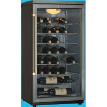 42-Bottle Capacity Wine Cellar