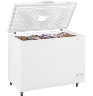 9.2 Cu. Ft. Chest Freezer
