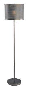 Grater - Floor Lamp