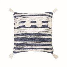 20X20 Hand Woven Blake Pillow