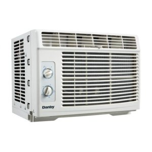 DANBY Danby 5,000 Btu Window Air Conditioner