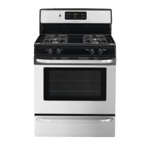 Frigidaire 30'' Freestanding Gas Range