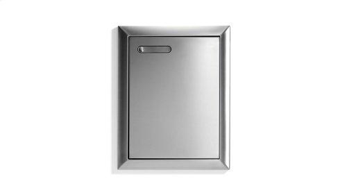 """18"""" Ventana Access Door (Hinge Right)"""