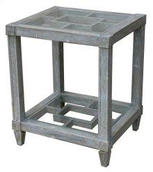 Sanibel Side Table - Rw