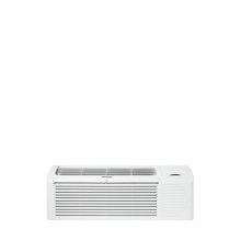 Frigidaire PTAC unit with Heat Pump, 15,000btu 208/230volt with Seacoast Protection