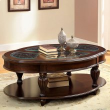 Centinel Coffee Table