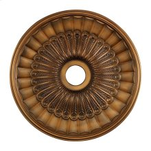Hillspire Medallion 24 Inch in Antique Bronze Finish