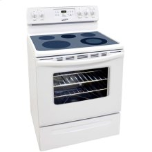 Crosley Electric Ranges(5.4 cu. ft. Oven Capacity)