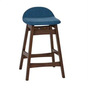Liberty Furniture IndustriesBarstool - Blue (RTA)