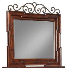 872-660 MIRR San Marcos Mirror