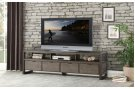 """76"""" TV Stand with 4 Drawers Product Image"""