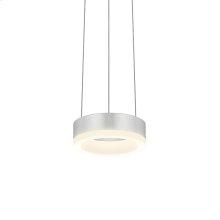 "Corona 6"" LED Ring Pendant"