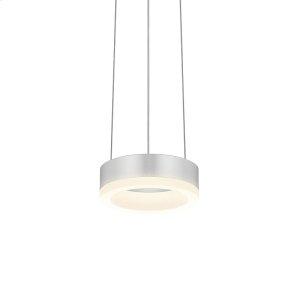 """Corona 6"""" LED Ring Pendant Product Image"""