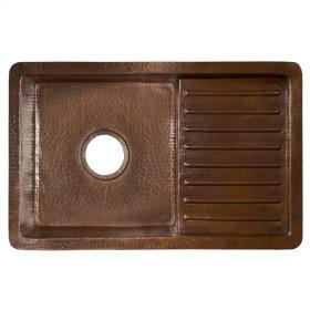 Antique Copper Cantina Pro