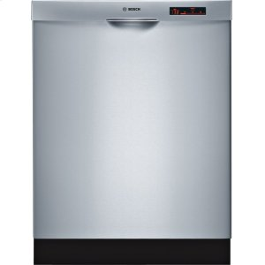 BOSCH800 Series- Stainless steel SHE68R55UC
