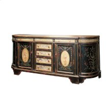 Oxfordshire Sideboard