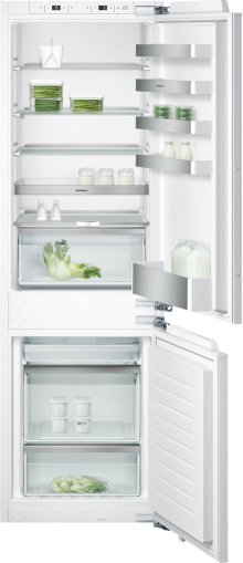"RB 280 703 Fridge-freezer combination 200 series Fully integrated Width 22 1/4"" (56 cm)"