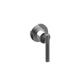 Harley M-Series 2-Way Diverter Valve Trim with Handle