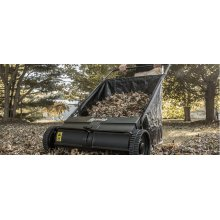 "26"" Push Lawn Sweeper - 45-0218"