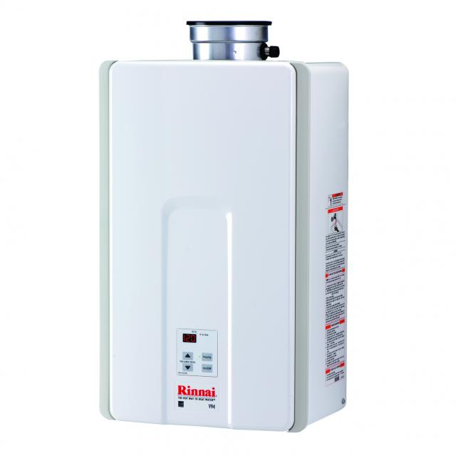 V94XiN - Natural Gas