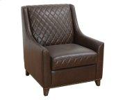 Bergamo Armchair - Brown Product Image