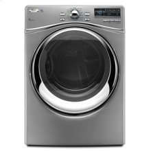 Whirlpool® Duet® High Efficiency Gas Dryer with Steam Cycles