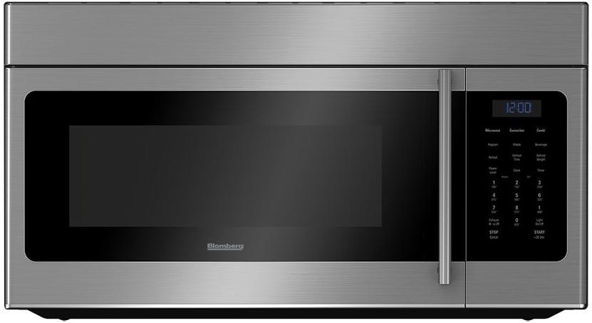"Blomberg Appliances30"" Otr Convection Microwave"