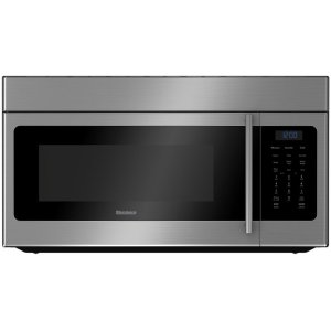 "Blomberg Appliances30"" OTR Convection Microwave"