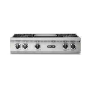 "Viking36"" 5 Series Gas Rangetop, Natural Gas"
