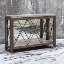 Delancey, Console Table