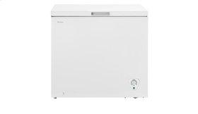 7.0 cu.ft. - chest freezer