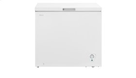 7.0 cu.ft. - chest freezer