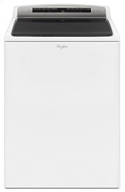 4.8 cu.ft HE Top Load Washer with Built-In Water Faucet, Intuitive Touch Controls Product Image