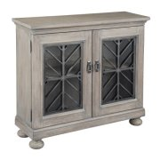 Driftwood Hall Chest Product Image
